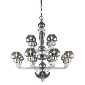 Prescott - Twelve Light Chandelier