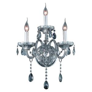 Verona - Three Light Wall Sconce