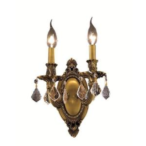 Rosalia - Two Light Wall Sconce