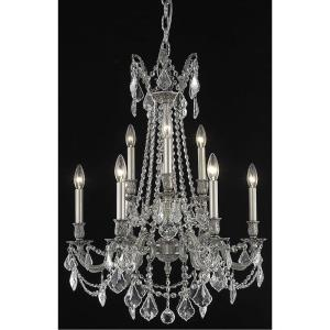 Rosalia - Nine Light Chandelier