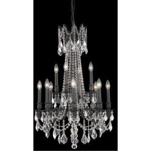 Rosalia - Twelve Light Chandelier