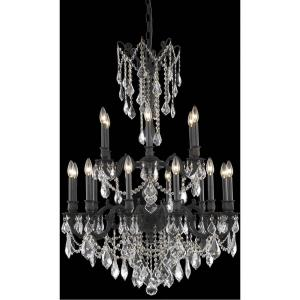 Rosalia - Eighteen Light Chandelier