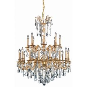 Rosalia - Twenty-Four Light Chandelier