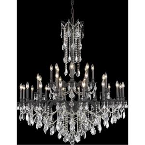 Rosalia - Thirty-Two Light Chandelier