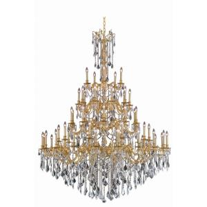 Rosalia - Fifty-Five Light Chandelier