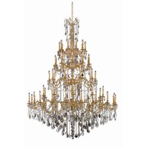 Rosalia - Sixty Light Chandelier
