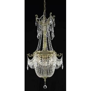 Esperanza - Six Light Chandelier