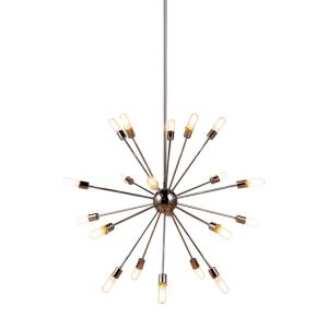 Adair - Twenty Light Chandelier