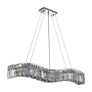 Varya - Eight Light Chandelier