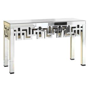 "Modern - 55.13"" Console Table"