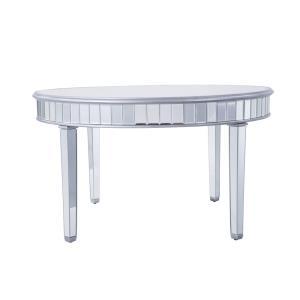 """Contempo - 60"""" Round Table"""