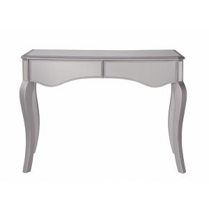 """Contempo - 42"""" 2 Drawer Dressing Table"""