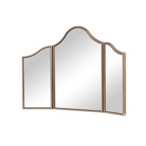 """Contempo - 39"""" Dressing Mirror"""