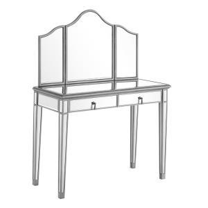 "Contempo - 55"" 2 Drawer Vanity Set Combo"