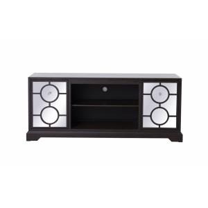 """Modern - 60"""" 6 Drawer Rectangle Tv Cabinet/Stand"""