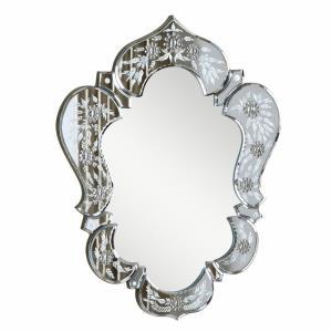 "Venetian - 25.6"" Transitional Mirror"