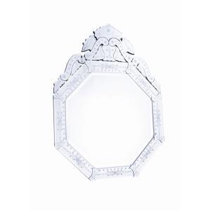 "Venetian - 40"" Transitional Mirror"