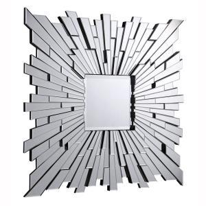 "Modern - 47"" Contemporary Mirror"
