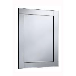 "Modern - 39.5"" Contemporary Mirror"