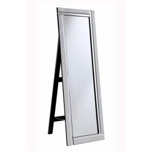 "Modern - 59"" Contemporary Mirror"