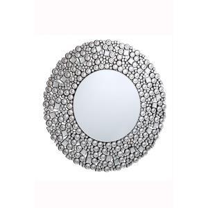 "Modern - 35.5"" Contemporary Mirror"
