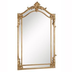 """Antique - 48"""" Contemporary Mirror"""