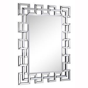 "Modern - 48"" Contemporary Mirror"