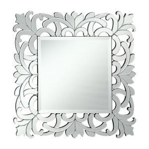 "Modern - 32"" Contemporary Mirror"