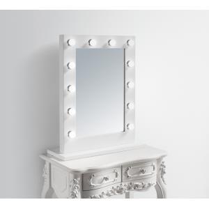 "Hollywood - 32.5"" 270- Beam Angle Vanity Mirror"