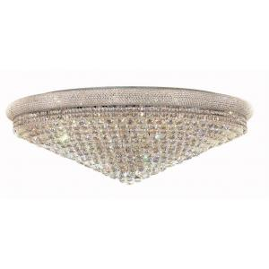 Primo - Thirty-Three Light Flush Mount