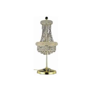 Primo - Six Light Table Lamp
