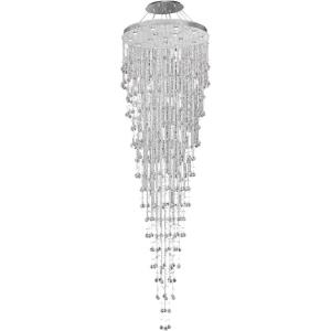 Galaxy - Sixteen Light Chandelier