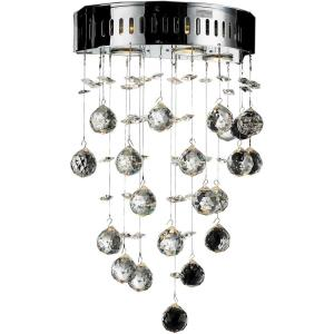 Galaxy - Three Light Wall Sconce