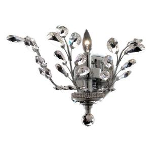 Orchid - One Light Wall Sconce