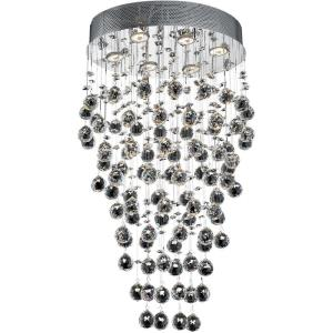 Galaxy - Six Light Chandelier