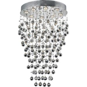 Galaxy - Eight Light Chandelier