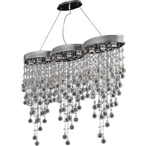 Galaxy - Nine Light Chandelier