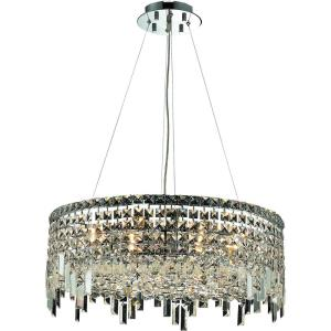 Maxime - Twelve Light Chandelier