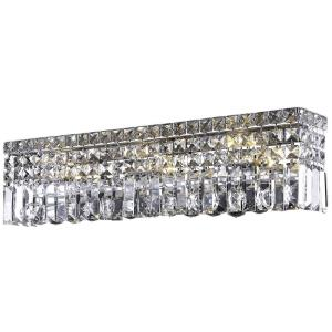 Maxime - Six Light Wall Sconce
