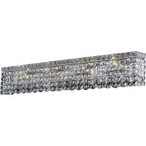 Maxime - Eight Light Wall Sconce