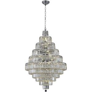 Maxime - Thirty Light Chandelier