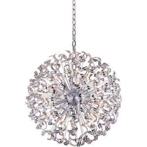 Tiffany - Fourty-Five Light Chandelier