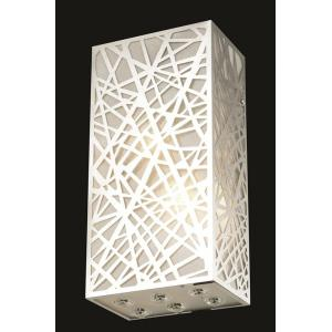 Prism - Two Light Wall Sconce