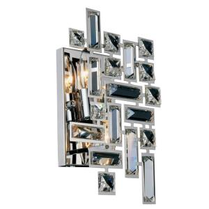 Picasso - Two Light Wall Sconce