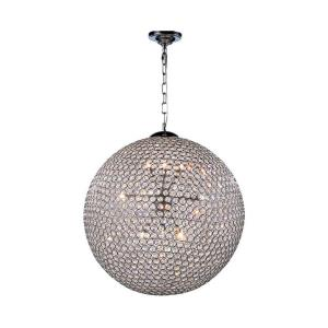 Cabaret - Twelve Light Pendant