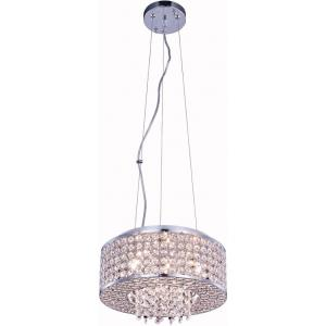 Amelie - Four Light Pendant