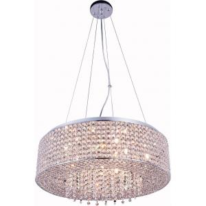 Amelie - Ten Light Pendant