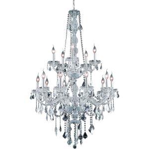 Verona - Fifteen Light Chandelier
