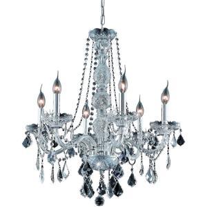 Verona - Six Light Chandelier