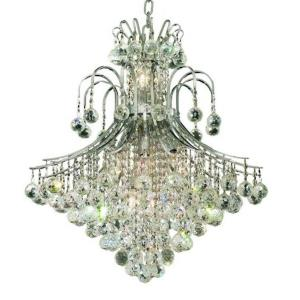 Toureg - Fifteen Light Chandelier
